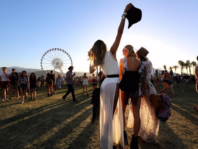Festival Good vibes